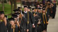 "During the 100th Commencement ceremonies on Saturday, May 4, 2013, Olivet Nazarene University conferred degrees upon the largest graduating class in its history: a total of 1,428 graduates. From the 15 graduates in the Class of 1913 to today's record-setting number, the University remains committed to providing ""education with a Christian purpose."""