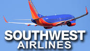 Southwest Airlines will start daily flights to Richmond and Norfolk on Nov. 3.