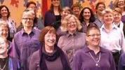 "Artemis Singers www.artemissingers.org, Chicago's lesbian feminist chorus, will present ""Amazon Women Rise,"" a Pride concert and dance, at 7:30 p.m. Saturday, June 1, at Broadway United Methodist Church, 3338 N. Broadway, Chicago."