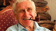 James Whitmore, the veteran Tony- and Emmy-winning actor who brought American icons Will Rogers, Harry Truman and Theodore Roosevelt to life in one-man shows, died Friday. He was 87.