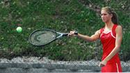 Tennis Photos: 12th Region Tournament
