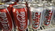 Coca-Cola anti-obesity promises include no advertising to kids