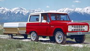 Vintage SUV values rise