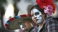 Disney withdraws trademark filing for 'Dia de los Muertos'