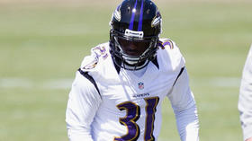 Ravens first-rounder Matt Elam changing jersey number