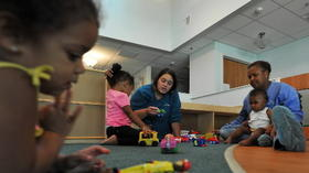 PA Head Start programs brace for 5 percent sequester cut