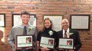 2013 West Hartford Teacher of the Year Finalists