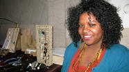 TMI: Lesli-ann Lewis, Jewelry Designer and Organizer For Connecticut Working Families Party