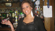 Bartender Buddha: Chantal Distefano of Spice Bar & Grill in Southington