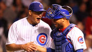 Chicago Cubs manager Dale Sveum officially dubbed Kevin Gregg his closer Wednesday, making Gregg the third pitcher to hold the job since opening day.