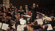 BSO at Carnegie Hall opening Spring For Music festival