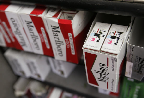 California lawmakers are considering a new $2 per pack tax on cigarettes to pay for healthcare costs.
