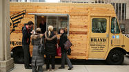 Chicago will increase its number of dedicated food-truck parking spaces to 30 from the current total of 21, under a proposal to be presented to the City Council by Mayor Rahm Emanuel today.