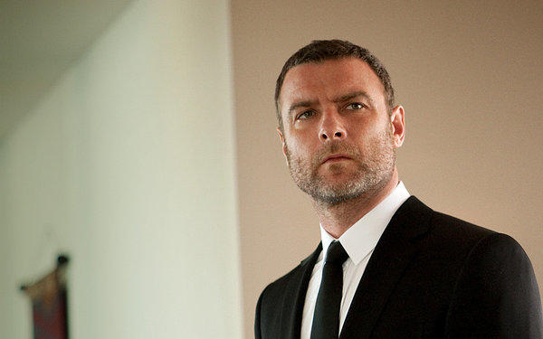 "Liev Schreiber, star of Showtime's upcoming ""Ray Donovan."""