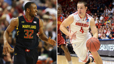Maryland to play at Ohio State in ACC-Big Ten Challenge
