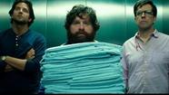 "In one of the most anticipated box office showdowns of the summer, ""The Hangover Part III"" is hoping to get a jump start on ""Fast & Furious 6."""