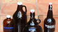 No hope for half-gallon growlers