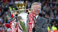 Alex Ferguson retires