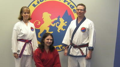 New martial arts facility to host May 11 grand opening