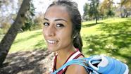 Grace Zamudio leads Glendale Community College track and field to Southern California Regionals