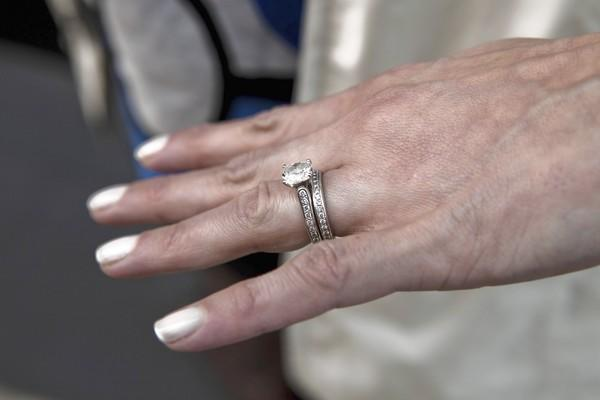 """<b>But it can buy:</b> """"To have my mother's engagement ring reset into some piece of jewelry."""""""
