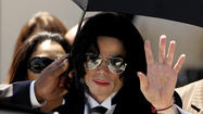 "Eight years after he testified in the Michael Jackson molestation trial that the pop star never touched him, an Australian choreographer has filed a claim against the singer's estate alleging ""childhood sexual abuse."""