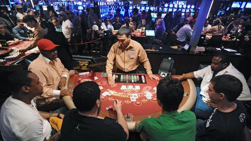 top world casino markets