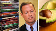 Gifts disclosed in Gov. O'Malley's 2012 financial filing [Pictures]