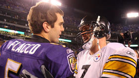 Flacco vs. Roethlisberger is finally worth debating