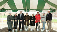 Clinic breaks ground on new clinic site in Crystal Lake