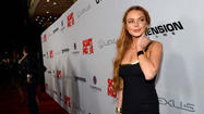 "<a href=""http://people.zap2it.com/p/lindsay-lohan/86647"">Lindsay Lohan</a> has <a href=""http://blog.zap2it.com/pop2it/2013/05/lindsay-lohan-reportedly-enters-betty-ford-rehab-center.html"">entered rehab at the Betty Ford Center</a> in Rancho Mirage, Calif. in an effort to fulfill her 90-day sentence for violating her probation. <a href=""http://www.people.com/people/article/0,,20697793,00.html"">According to People</a>, she will not be one of the Betty Ford patients afforded off-campus excursions."