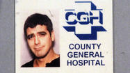 Doctor Doug Ross, played by George Clooney