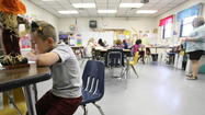 Lake may close elementary center, cut teachers to close $16 million budget gap