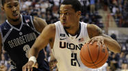 Omar Calhoun had two successful offseason surgical procedures at the UConn Health Center to address discomfort in his hips, a UConn school spokesman confirmed on Wednesday.