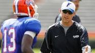 During its first season under coordinator Brent Pease, the Florida Gators offense ranked 103rd in the nation - and last in the SEC in passing in 2012.