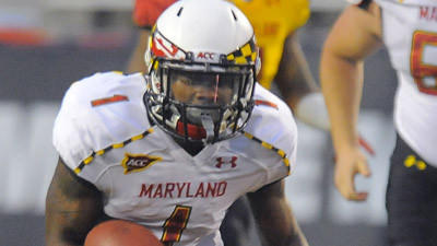 Andre Ware says Terps could be one of top 'bounce back' teams nationally in 2013