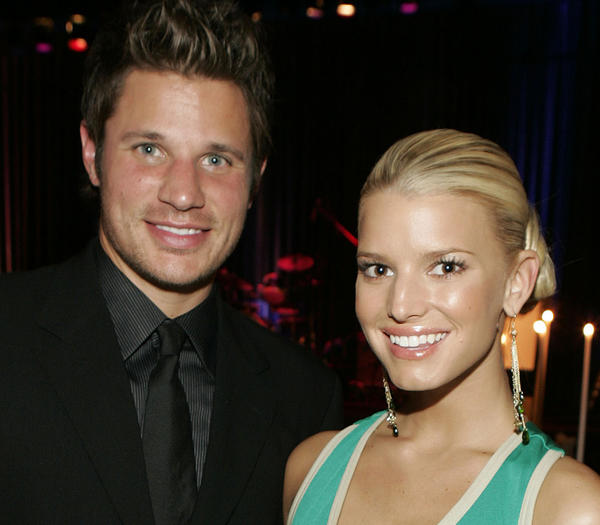 "Formed ""Newlyweds"" Nick Lachey and Jessica Simpson in September 2004. The couple, who divorced in 2005, haven't spoken in six years, according to Lachey."