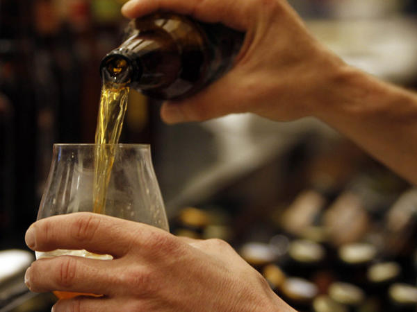 The Chicago location of Eataly will have a Birreria bar featuring Italian and American beers.