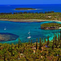 Le Meridien, Isle of Pines, New Caledonia