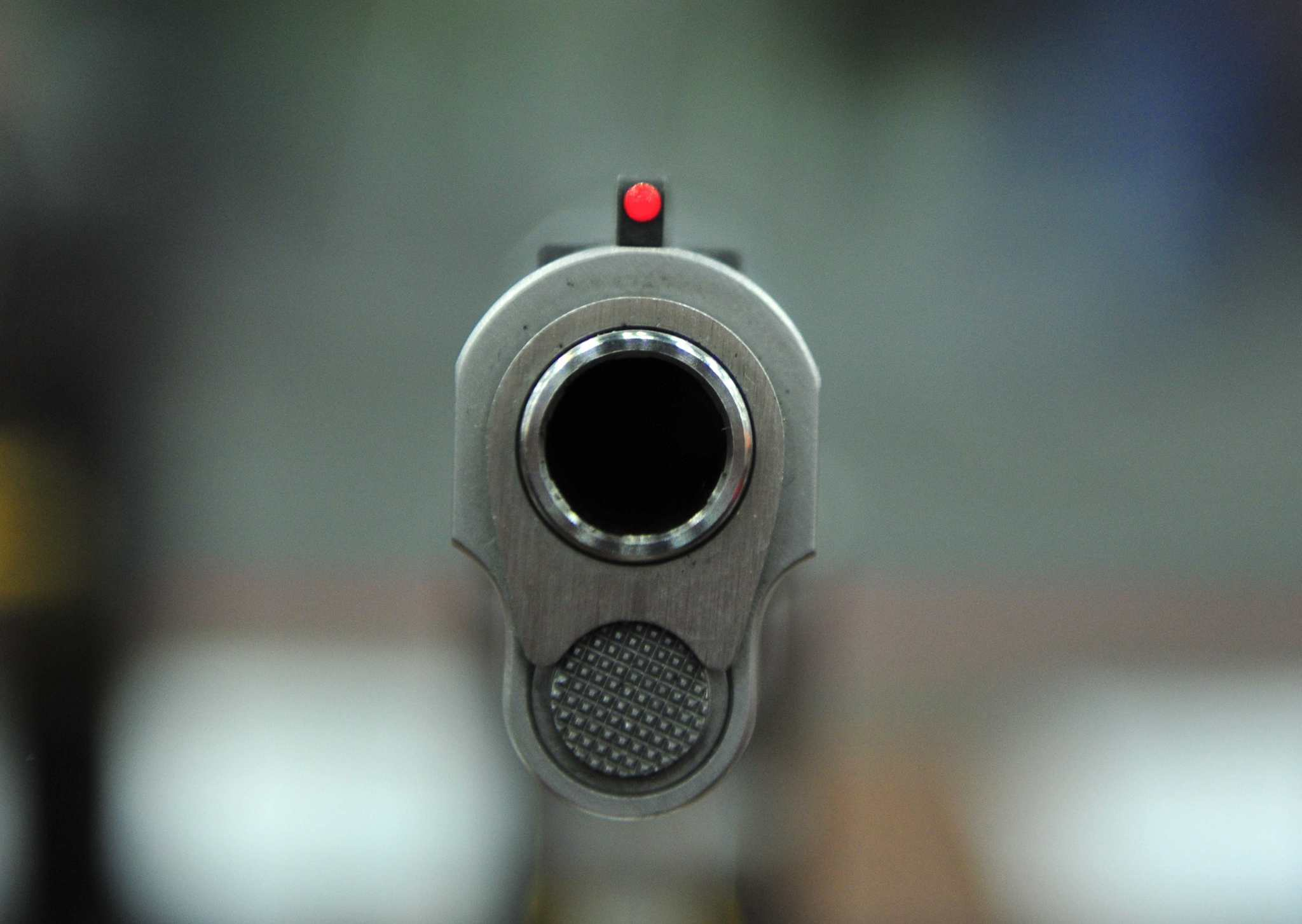 Related Story: Gun crime has plunged, but Americans think it's up, says study
