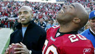 Ronde Barber has played 16 seasons, pulled in 47 interceptions, won a Super Bowl and made five Pro Bowls. And he did it with just one team, Tampa Bay.