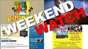 Weekend Watch: Craft Beer Fest, How To Succeed in Business, Dancing on the Drive