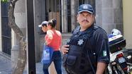 GUADALAJARA, Mexico — Guadalajara police commander Juan Carlos Martinez took Mexico's national police vetting exam in April 2012. He failed. But no one in government would tell him why.