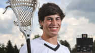 Varsity Q&A with Eric Levin, McDonogh, lacrosse