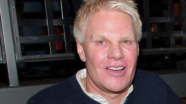 Mike Jeffries, Abercrombie CEO
