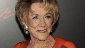 Jeanne Cooper of 'Young and the Restless' dies at 84