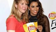 Cheesy Garlic Bread potato chips beat out Sriracha and Chicken and Waffles varieties to become Lay's next chip flavor.