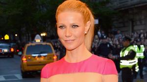Gwyneth Paltrow's 'un-fun' night at the Met Gala
