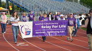 "The 2013 American Cancer Society Relay for Life of Mt. Prospect/Prospect Heights will take place Saturday and Sunday, May 18-19, in the Prospect High School stadium. Relay for Life is the signature fundraiser of the American Cancer Society. The event will take place from 6:00 p.m. Saturday, May 18, to 6:00 a.m. Sunday, May 19. Throughout the event teams walk laps around the Prospect track. Each team is encouraged to have some team members walking at all times (hence the ""relay"" idea). There are many events throughout the night and early morning:  Opening Ceremonies, survivor laps, survivor dinner, entertainment, raffle, Luminaria Ceremony, games and contests, onsite fundraisers, Fight Back ceremony, etc. Some people will only stay for a few hours, while others will bring tents and sleeping bags and stay all night; the choice is yours. The ACS uses the funds in the areas of patient services, education, advocacy, and research. One of the major goals of the event certainly is fundraising, but we are also very concerned with remembering those who have lost their battle, honoring those who are still fighting cancer, unite our community in the fight against cancer and to raise awareness of healthy lifestyle choices that can reduce the chances of developing cancer."