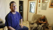 <b>Video:</b> Grandfather of missing Ohio woman Gina DeJesus expresses joy, shock
